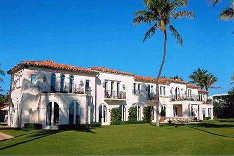 Winter White House Palm Beach